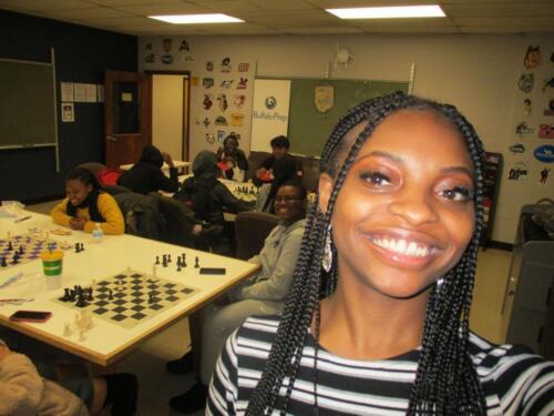 Chess Programming